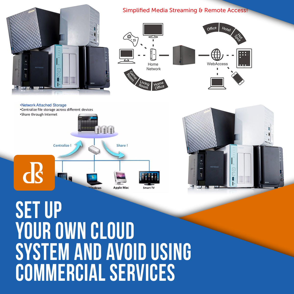 set-up-your-own-cloud-system
