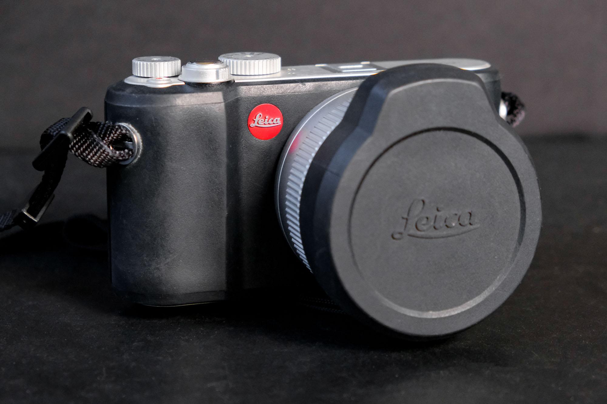 Leica-X-U-underwater-camera