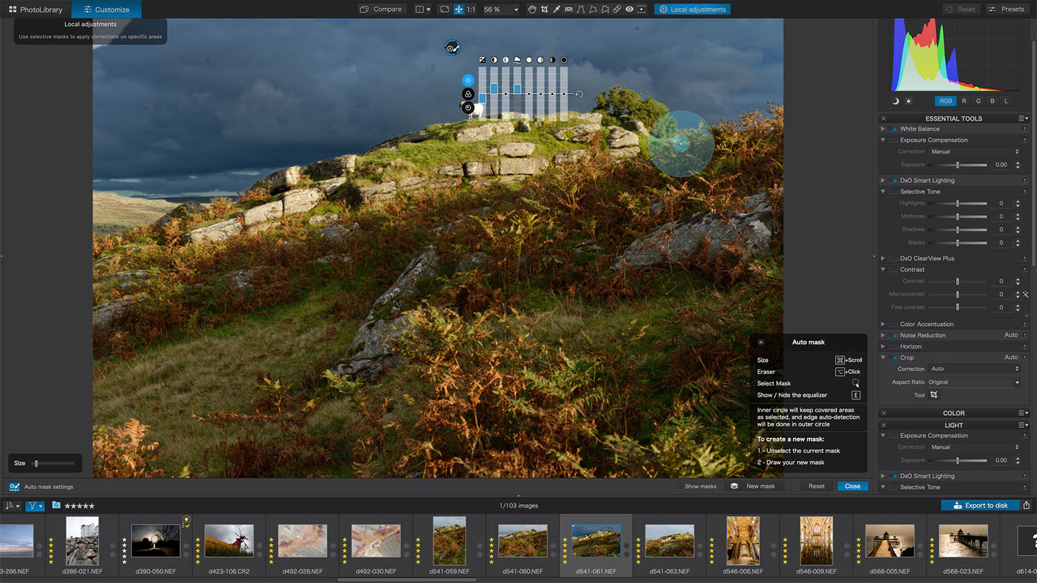 Your Comprehensive Guide to Photography Post-Processing Software