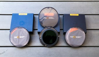Gear Review: 4 New K&F Concept Filters Put to the Test