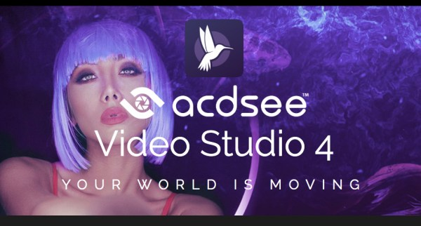 ACDSee Video Studio 4 Review – An Intuitive, Easy-to-Use Video Editing Software