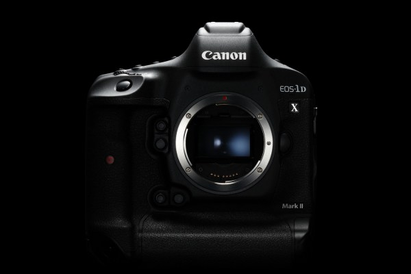 Canon 1D X Mark III: Includes IBIS, Increased Resolution, and More