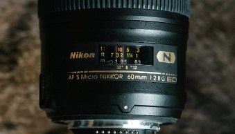 3 Tips for Capturing your Holiday with the Nikkor 60mm Micro Lens