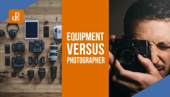 Equipment Versus Photographer – Which Matters More?