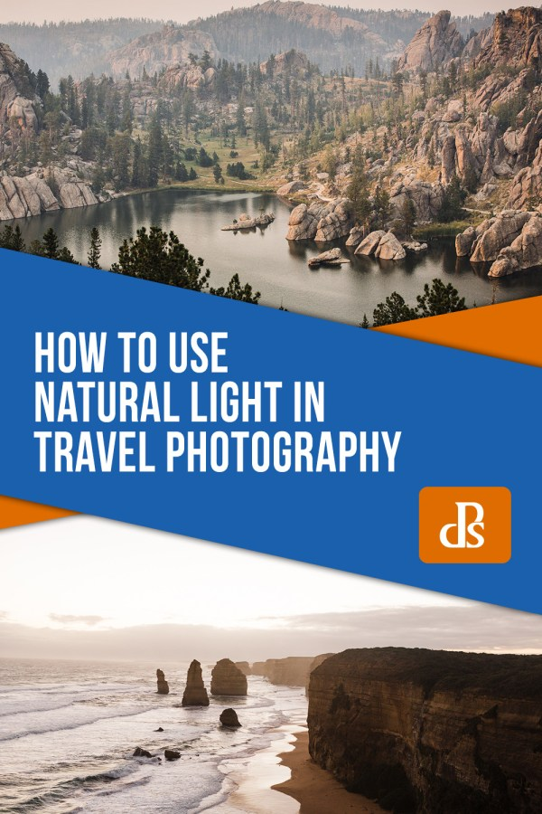 How to Use Natural Light in Travel Photography