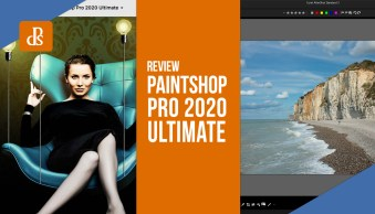 Review of PaintShop Pro 2020 Ultimate: A Photoshop Contender?