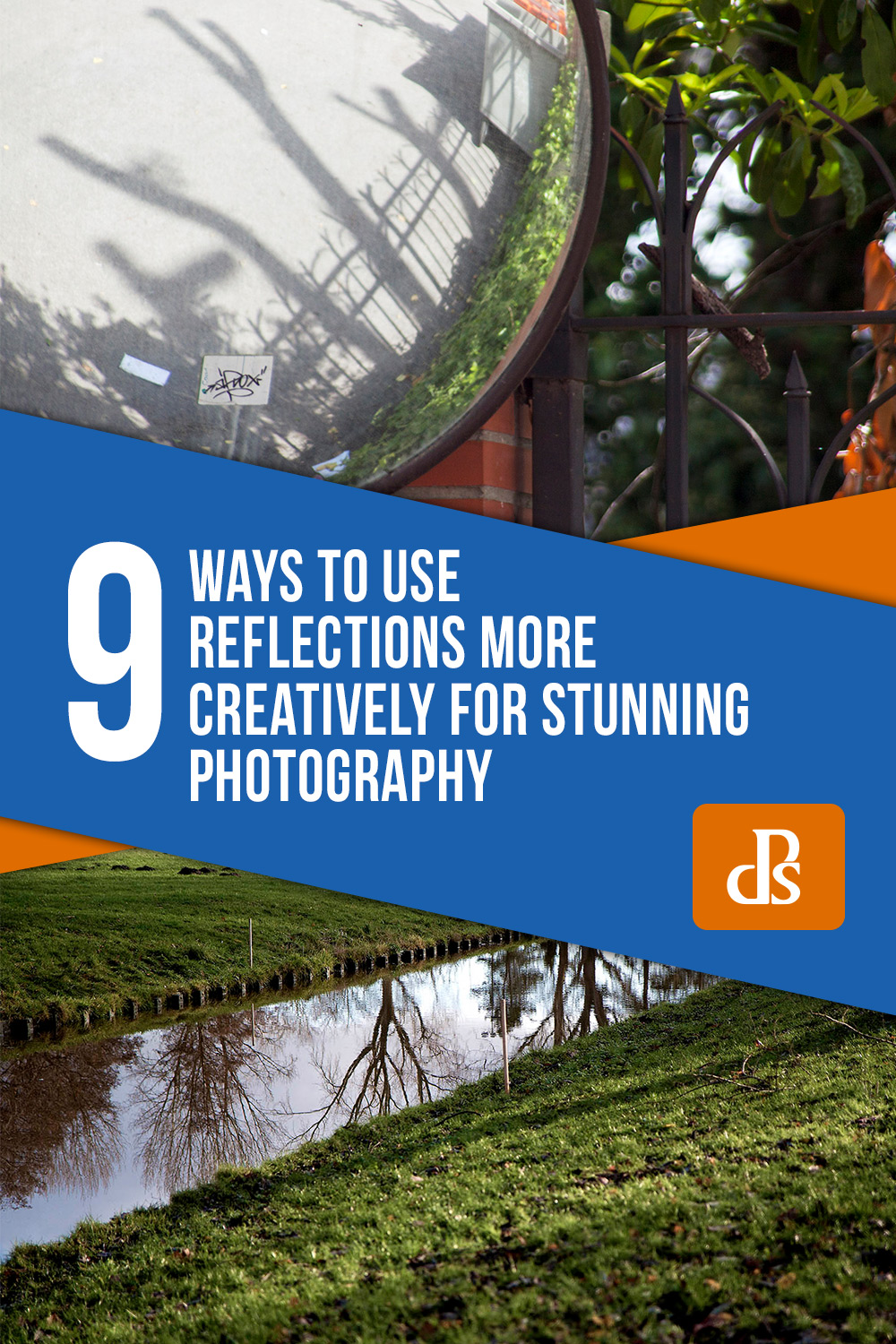 use-reflections-more-creatively