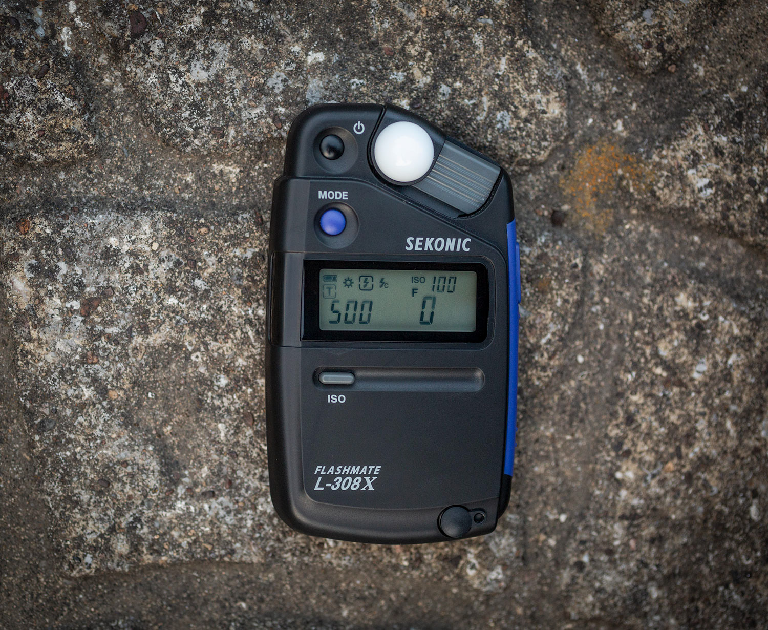 Image: A light meter is the easiest and most accurate way to read what your light is doing. However,...