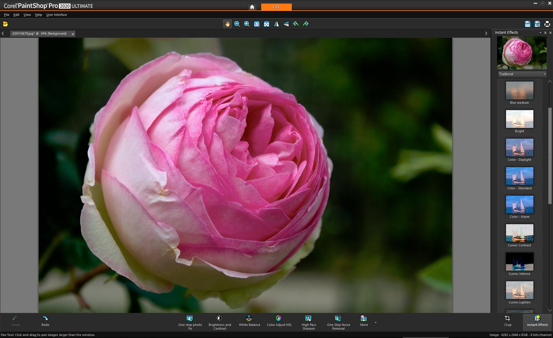 Paintshop Pro X7 Ultimate Pack 64-Bit