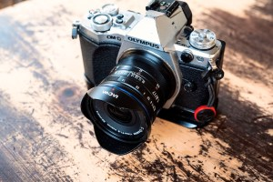 Review: Laowa 17mm f1.8 Lens with Micro-Four-Thirds Mount
