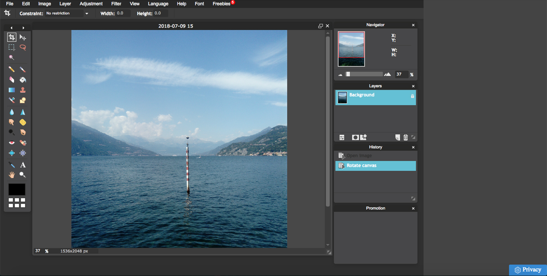 photo retouching, adjustments, photo editing