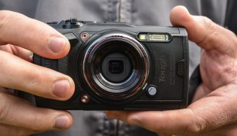 The Olympus TOUGH TG-6 Camera Review – A Perfect Adventure Companion?