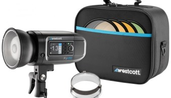 Has Wescott Out-Godoxed Godox with the Westcott FJ400 Strobe?