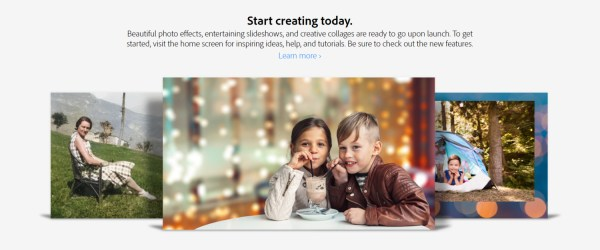 Photoshop Elements 2020 Released With New AI Features and Guided Edits