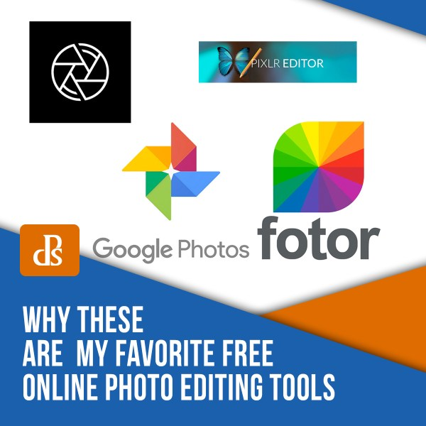 Why These are My Favorite Free Online Photo Editing Tools
