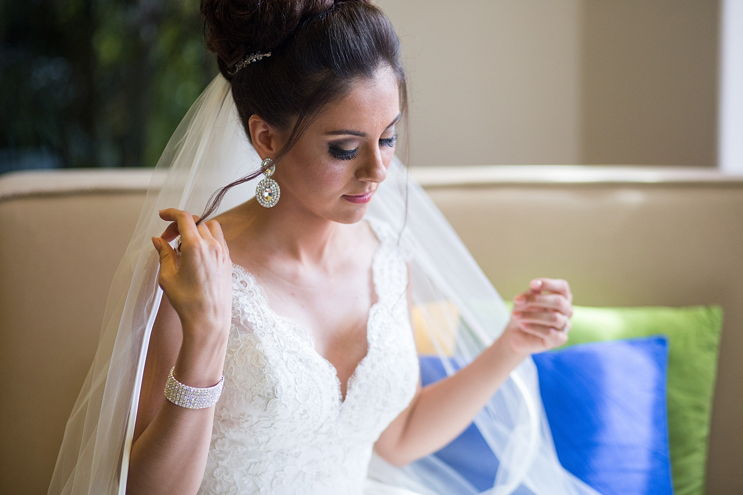 Tips to Achieve Memorable Getting Ready Photos at Any Wedding