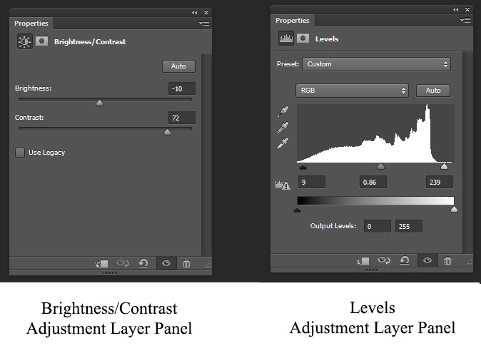 Photoshop Adjustment Layers Explained and How to Use Them (Part 1)