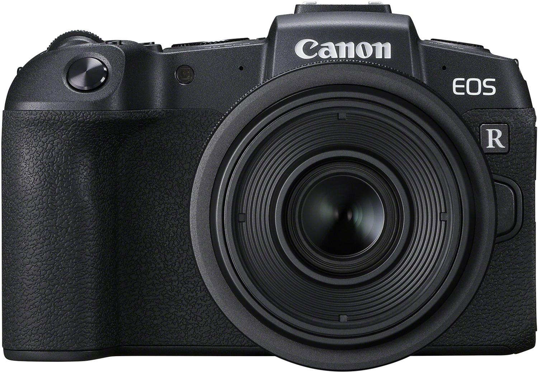 Canon Announces 24P