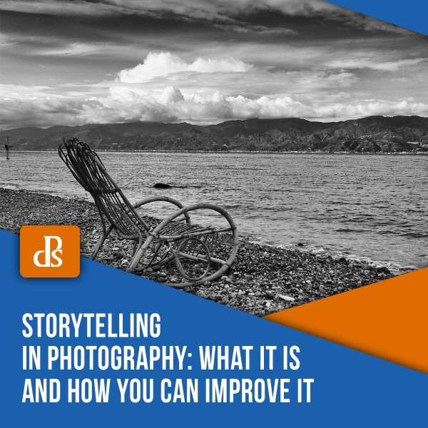 Storytelling in Photography: What It Is and How You Can Improve It