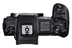 News: The Canon EOS Rs to Have 75 MP Sensor and Dual Card Slots