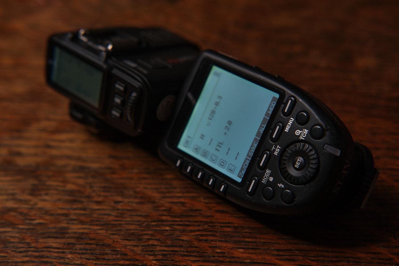 Godox triggers for off camera flash