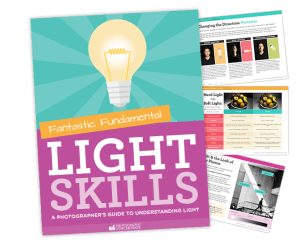 light skills course