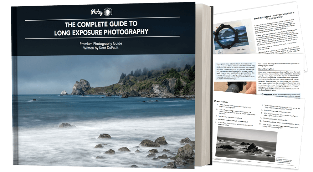 Long Exposure Guide