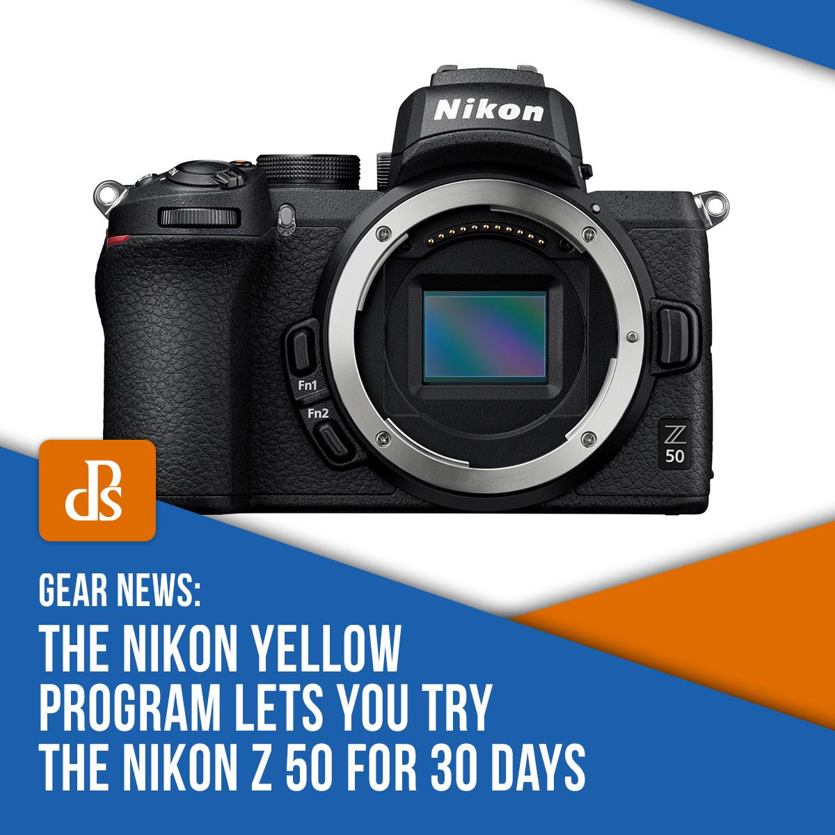 nikon-yellow-program-z-50-camera