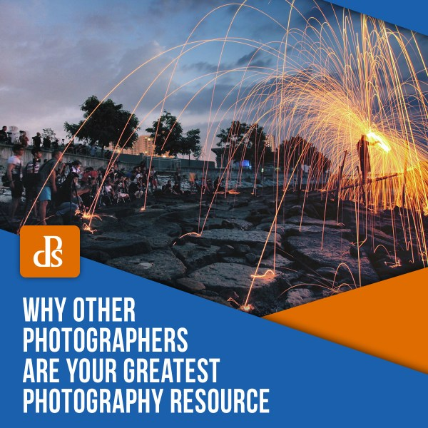 Why Other Photographers are your Greatest Photography Resource