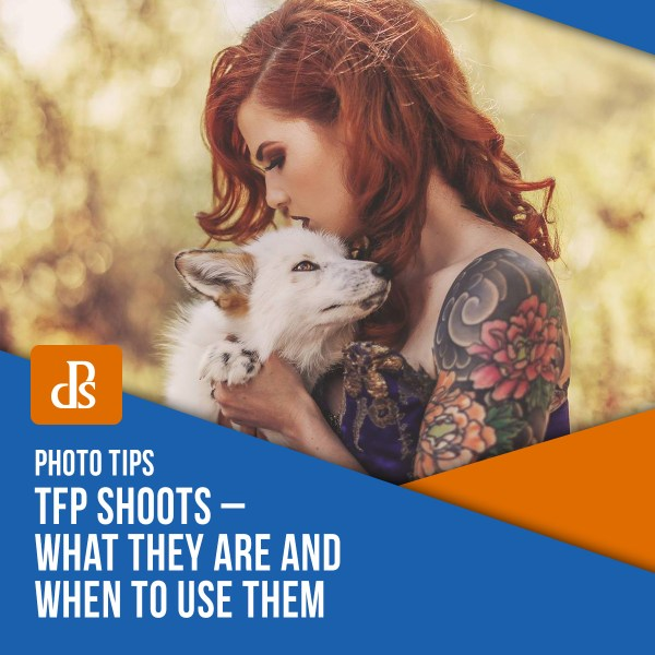 TFP Shoots – What They Are and When to Use Them