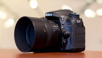 DSLRs Aren't Dead Just Yet!
