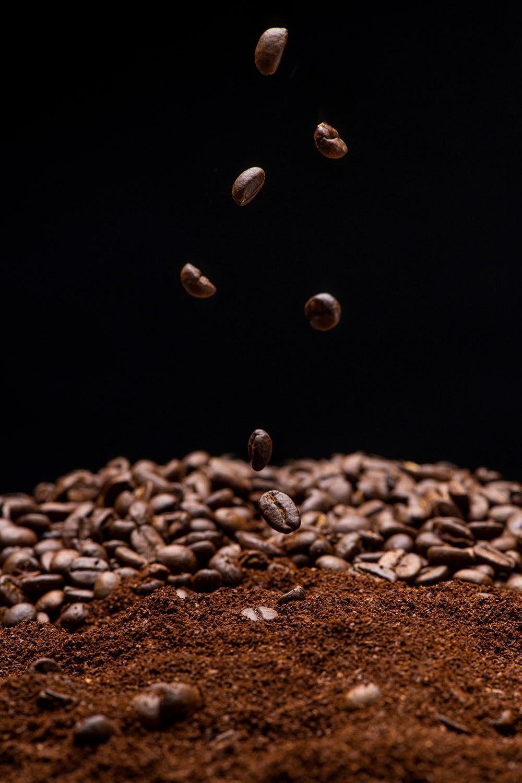 Stunning Photo Ideas Using Coffee