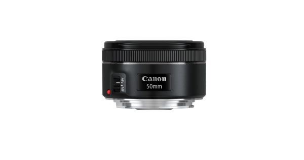 News: Inexpensive Canon RF Lenses are in the Works, Including a 50mm f/1.8