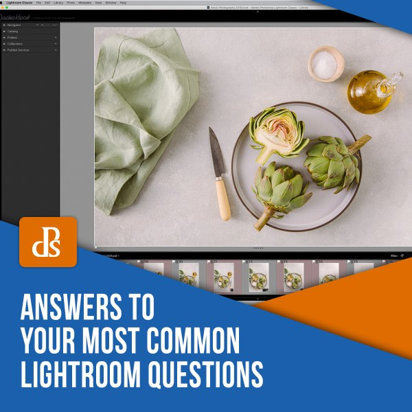 Answers to Your Most Common Lightroom Questions