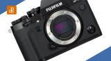 The Fujifilm X-T4 to be Announced in Early February (With IBIS)