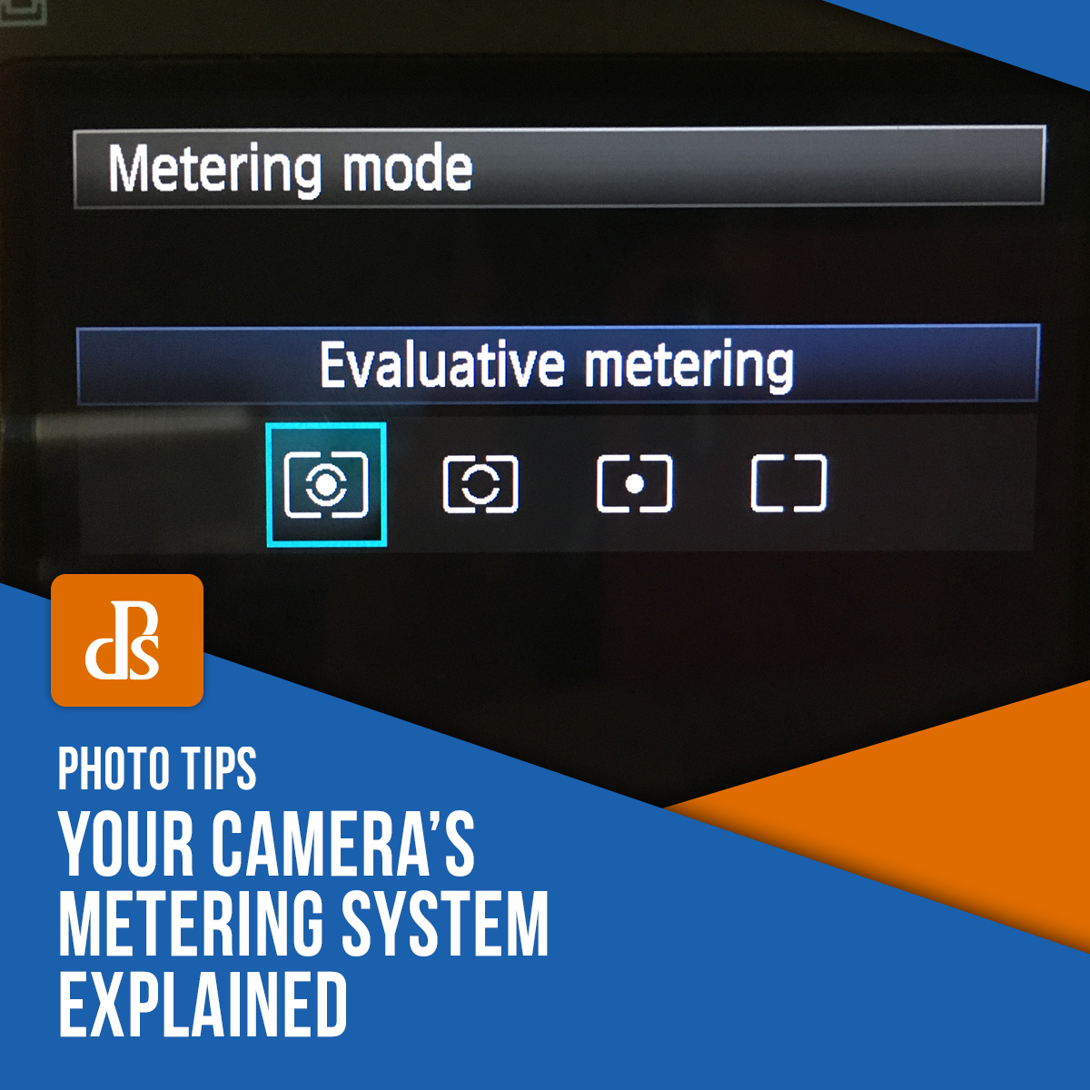 Your Camera's Metering System Explained