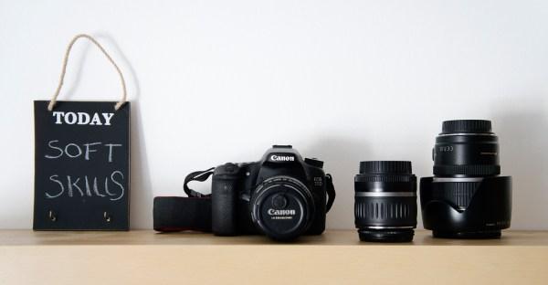 2 Important Skills All Photographers Need