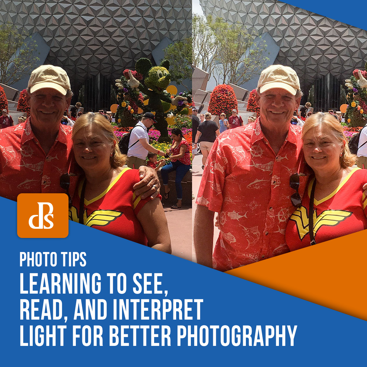 Learning to See, Read, and Interpret Light for Better Photography