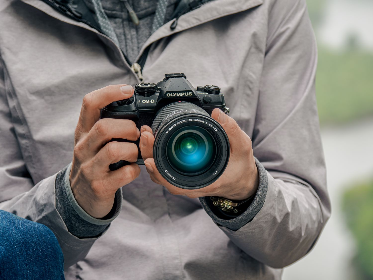 5 Reasons You Should Use Mirrorless in 2020
