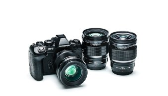 Does Olympus Still Have a Place in the Camera Market?