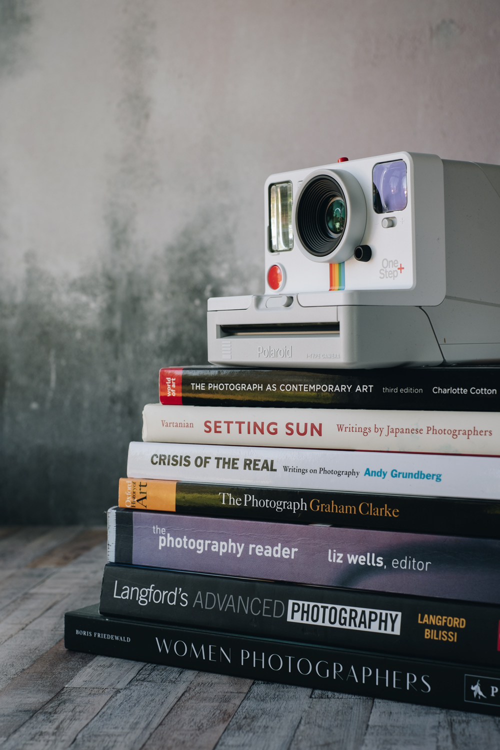 approaches to learning photography