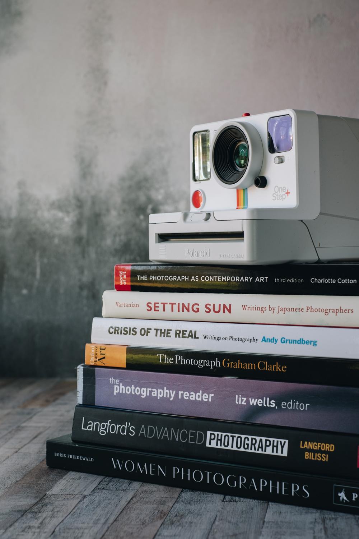 abordagens para aprender fotografia