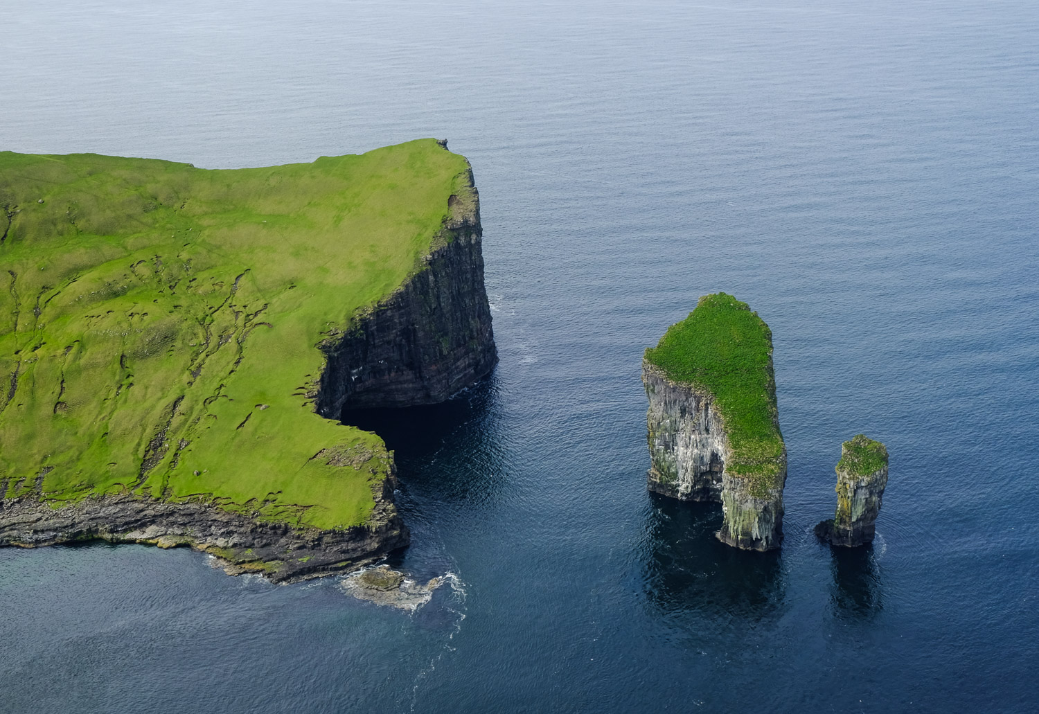 Your guide to better aerial photos