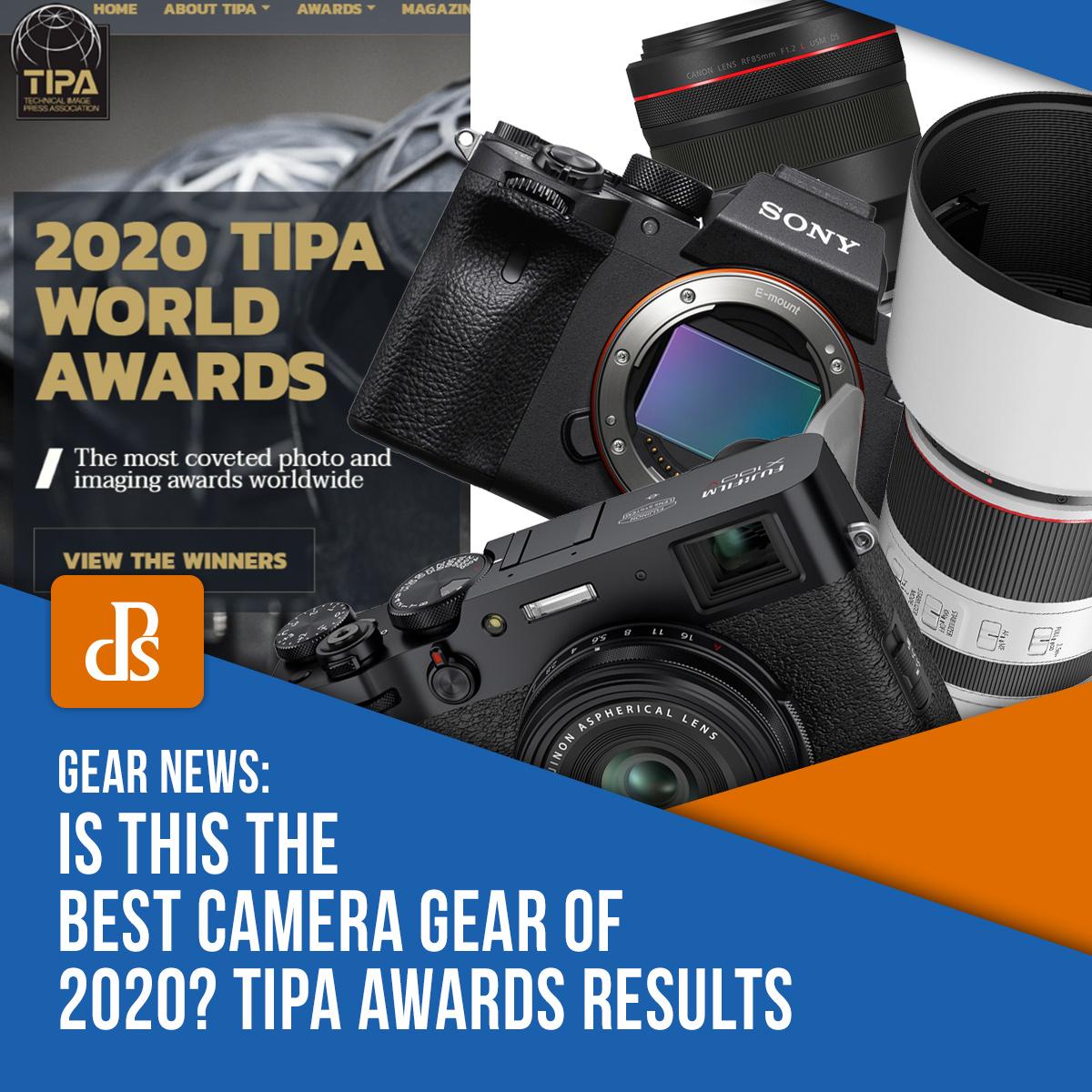 tipa award results 2020