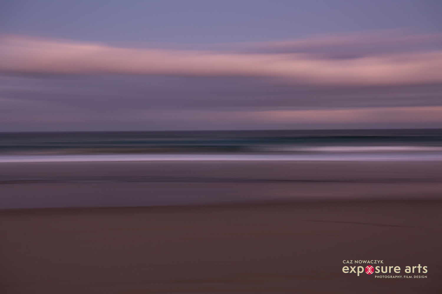 Weekly Photography Challenge – ICM (Intentional Camera Movement)