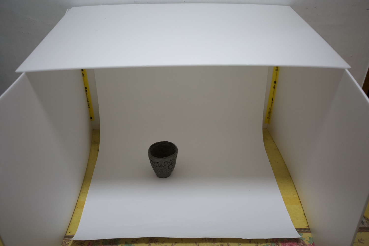 Product Photography Light Box
