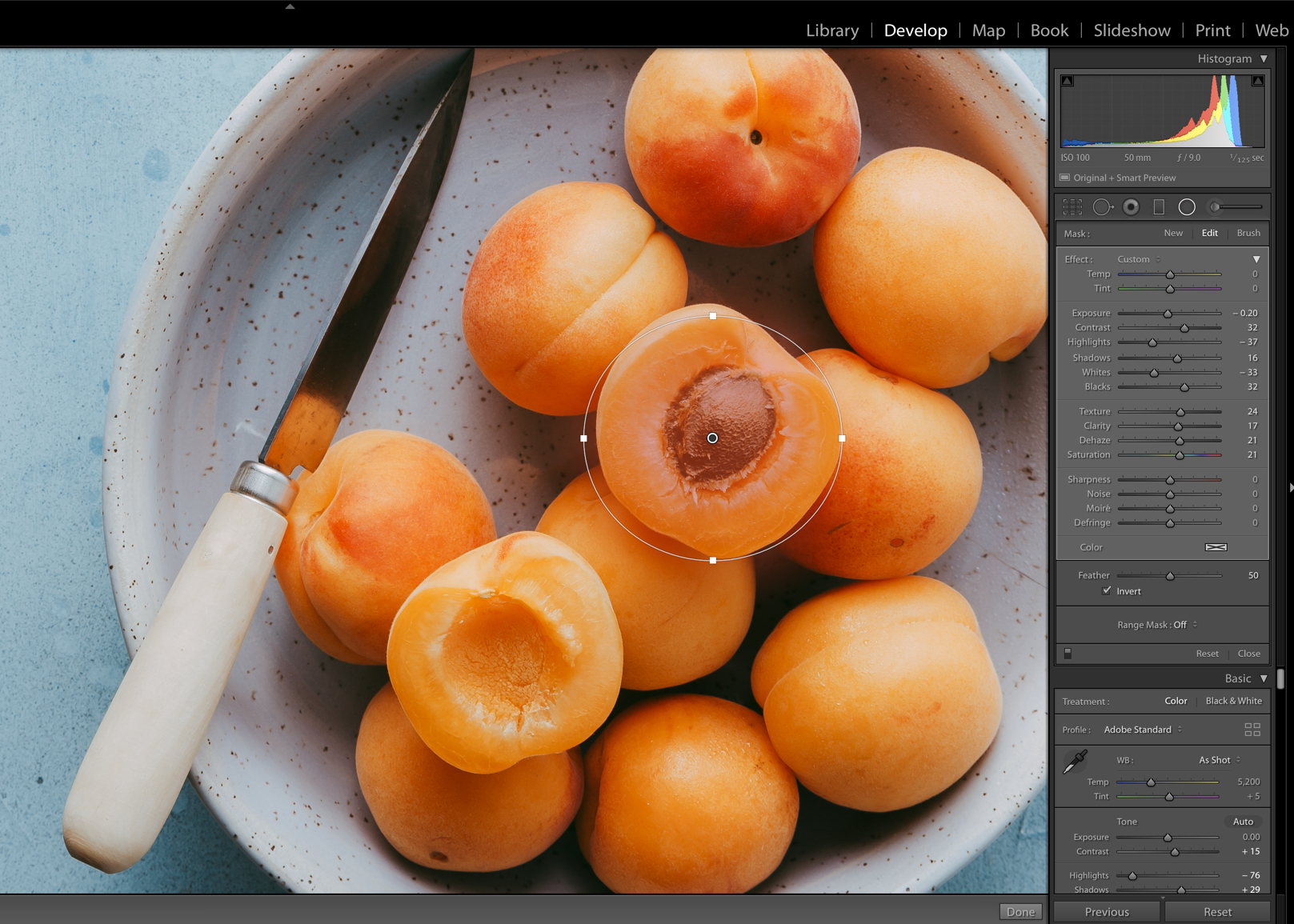 8 Core Lightroom Retouching Techniques to Enhance Your Photos