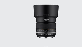 Samyang/Rokinon Announces 14mm f/2.8 and 85mm f/1.4 Series II lenses