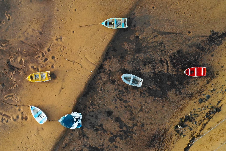 Better Drone photography by Matt Murray