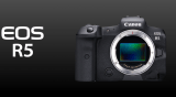 Canon to Announce Two Cameras, 5 RF Lenses on July 9